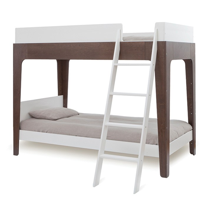 Perch Bunk Walnut – Out The Cot