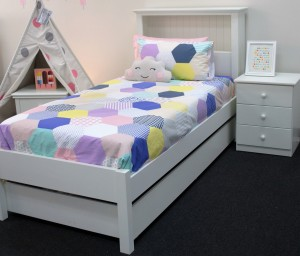 Nook Bed Out Of The Cot