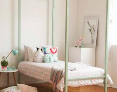 olivia-australian-made-metal-kids-bed-four-poster_kids-beds-adelaide_out-of-the-cot_2