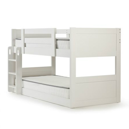Bedroom Decor Adelaide leo low-line bunk – out of the cot