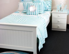 kids white bed – kids beds adelaide – out of the cot – 3