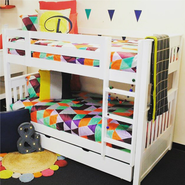 Special Price 4 Days Only Riley King Single Bunk In Stock Ready