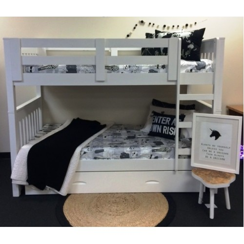Special Price 4 Days Only Riley Single Bunk In Stock Ready To