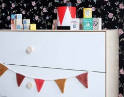 oeuf merlin dresser – modern kids dresser – out of the cot – 3