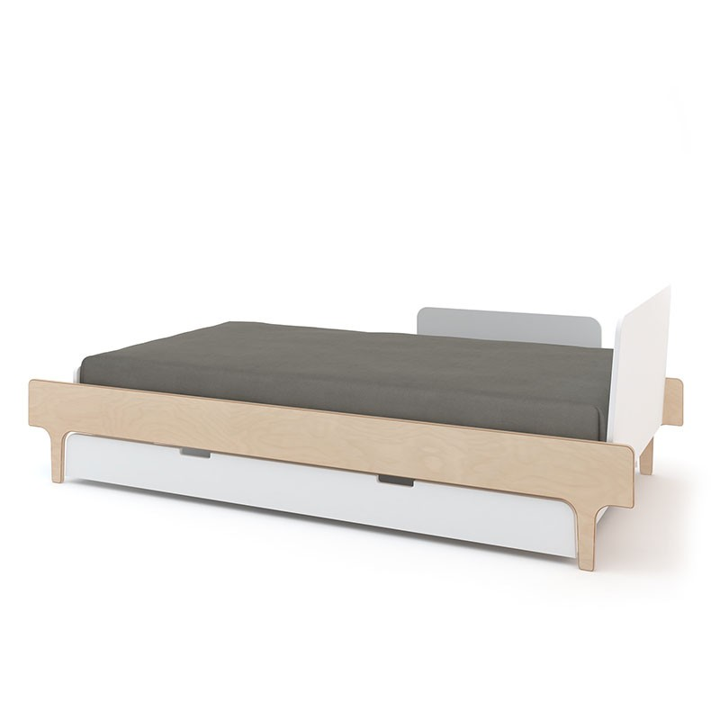 River Bed Birch Available In Double Out Of The Cot