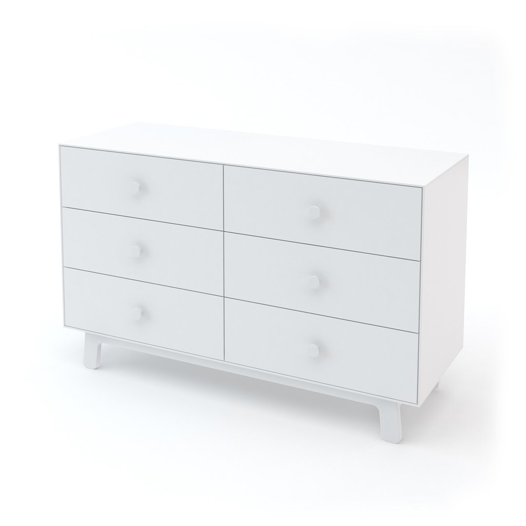 Oeuf Merlin 6 Drawer Dresser Sparrow Out Of The Cot