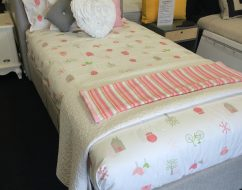 upholstered kids bed_kids beds adelaide_out of the cot_1