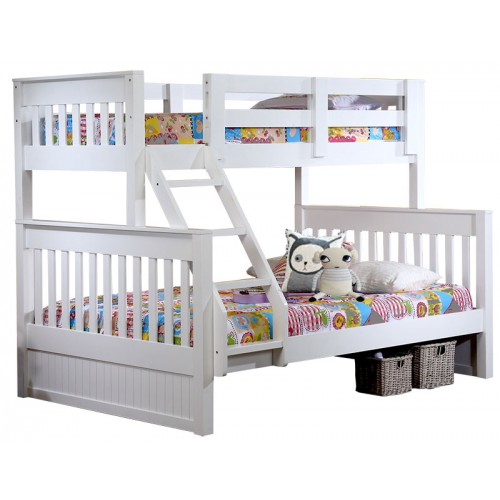 Riley Single Over Double Bunk In Stock Ready To Ship Out Of The Cot