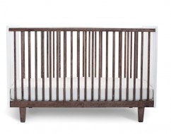 Rhea cot by oeuf – desinger cot adeliade – out of the cot – 2