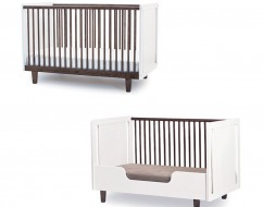 Rhea cot by oeuf – desinger cot adeliade – out of the cot – 4