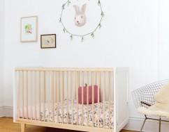 Rhea cot by oeuf – desinger cot adeliade – out of the cot – 6