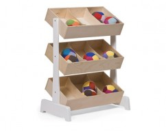 Oeuf toy store – designer toy storage  – out of the cot – 2
