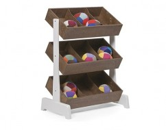 Oeuf toy store – designer toy storage  – out of the cot – 3