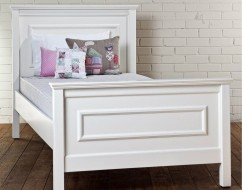 white kids bed_kids beds adelaide_out of the cot_19