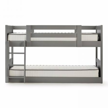 Town Amp Country Low Line Bunk Grey Out Of The Cot