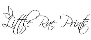 Little Rae Prints