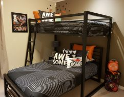 Ollie Loft Bed-kids bunks adelaide-Out Of The Cot_3