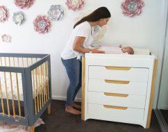 Scandi Dresser
